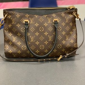 Original LV bag.
